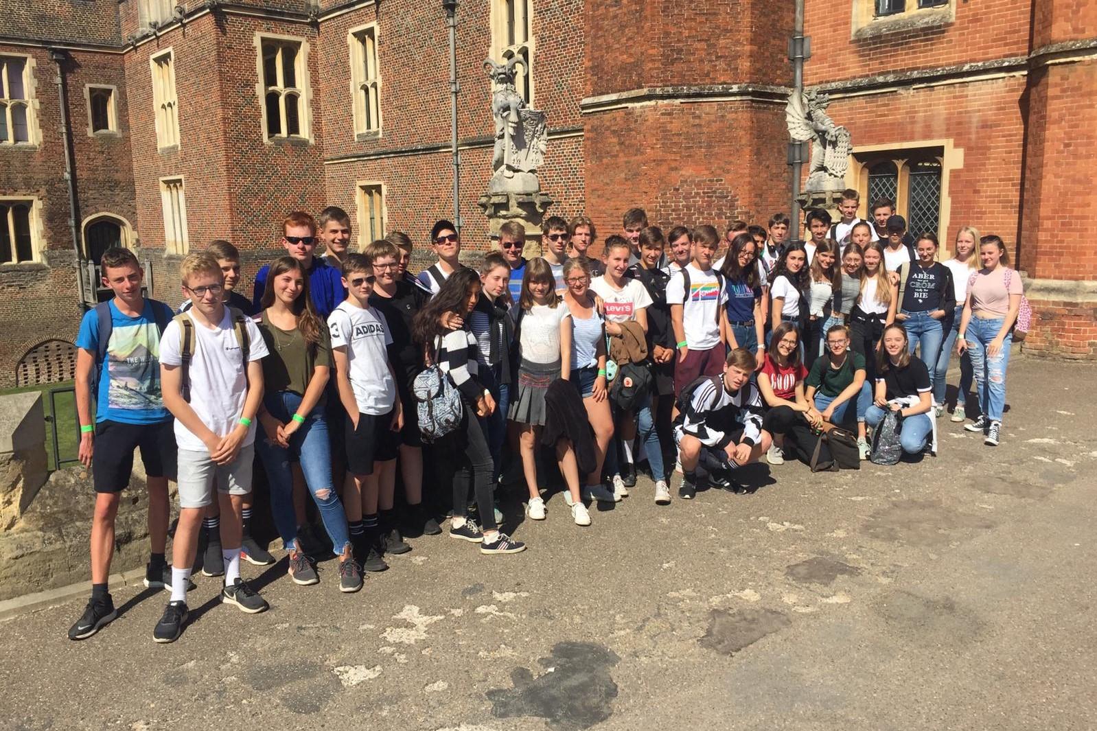2019 Hampton Court-2