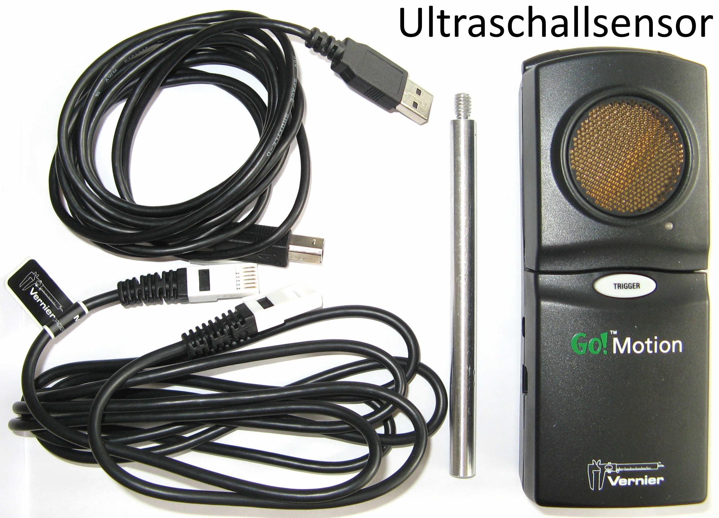 Moderne Sensorik