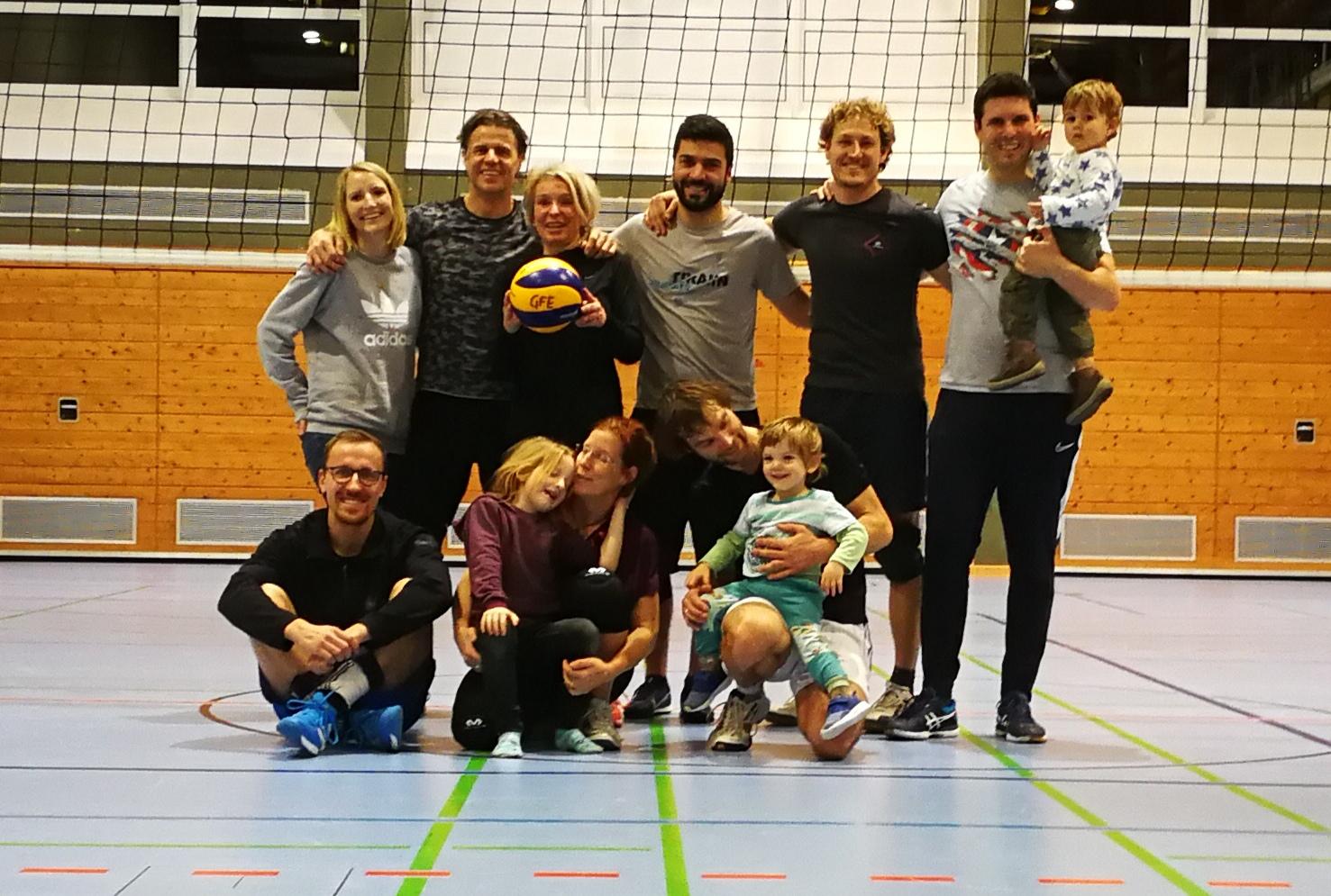 You are currently viewing Stadtmeisterschaften Volleyball (Lehrer)