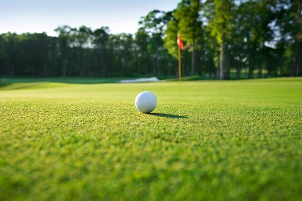 Wahlfach Golf