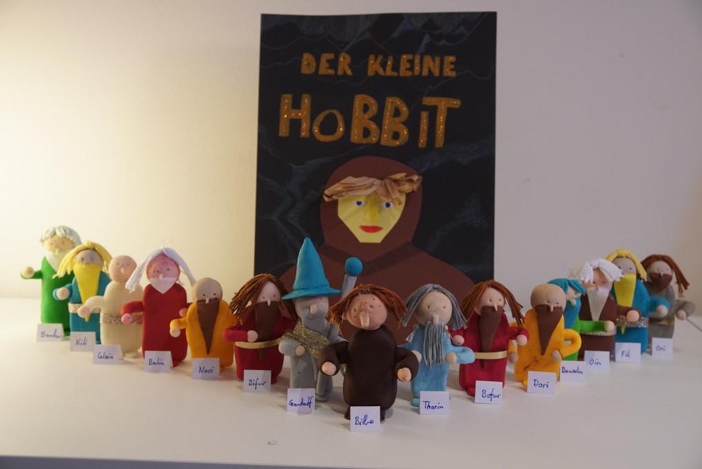 Read more about the article Auf der Reise im Lockdown: Der keine Hobbit lesen